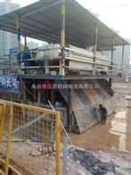 1250专业河道污泥处理设备