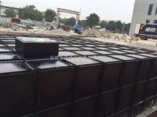 广东湛江地埋箱泵一体化包安装包验收