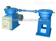 精水闸提供高科技手电两用螺杆式启闭机