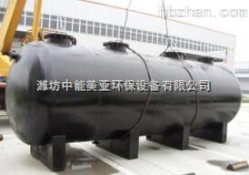 养猪粪便污水处理设备