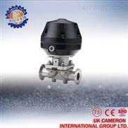 进口卫生级气动隔膜阀品牌,价格
