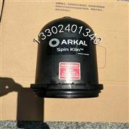 以色列阿科(卡)ARKAL盤式過濾器2SK-3 3SK-5疊片黑色單元外殼