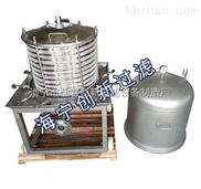 供应层叠式活性炭过滤器