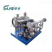 塑泉供应SXBWP32/2-8/2-1.67无负压供水系统, 变频生活供水设备