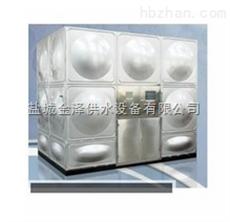 生活智能泵箱一体化产品特点和优势
