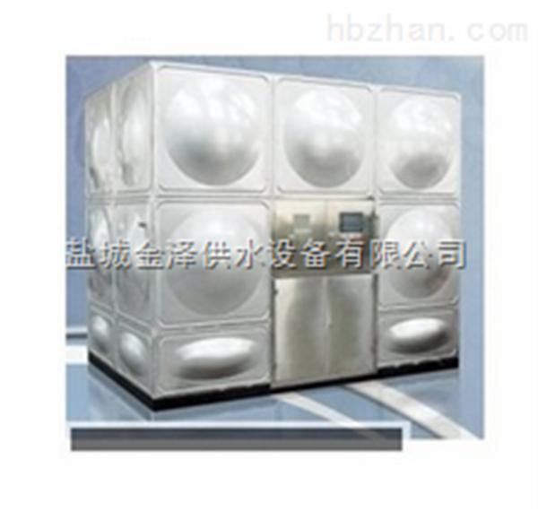 新疆喀什智能型生活箱泵一体化成套价格