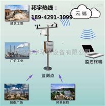 工地扬尘监测雷竞技官网app