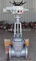 BZ941H型电动保温闸阀