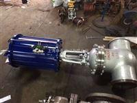 Z661H气动承插焊接闸阀