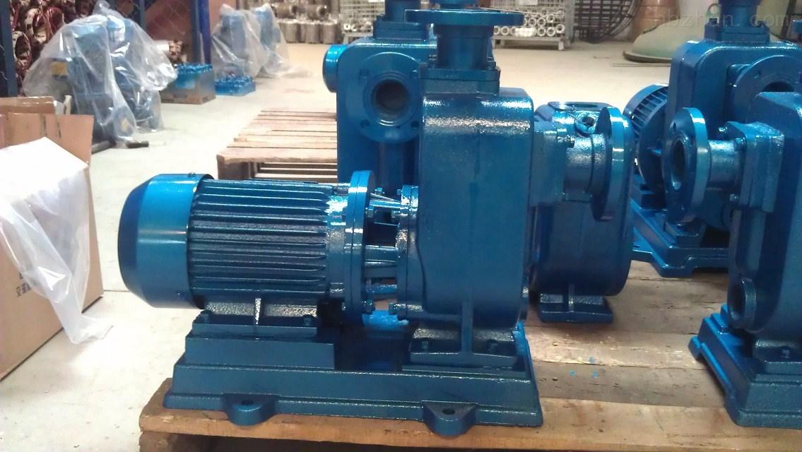 65BZ-15清水自吸泵