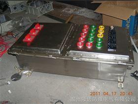 BXM8050-T9防爆防腐照明配电箱(定做)