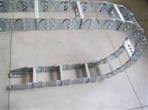 過濾機穿線橋式鋼製拖鏈