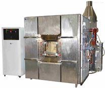 門材料耐火試驗爐、窗密封材料耐火測試爐