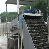 格栅除污机设备规格参数