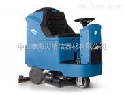 中山 MR60B/85B 駕駛式全自動洗地機規格