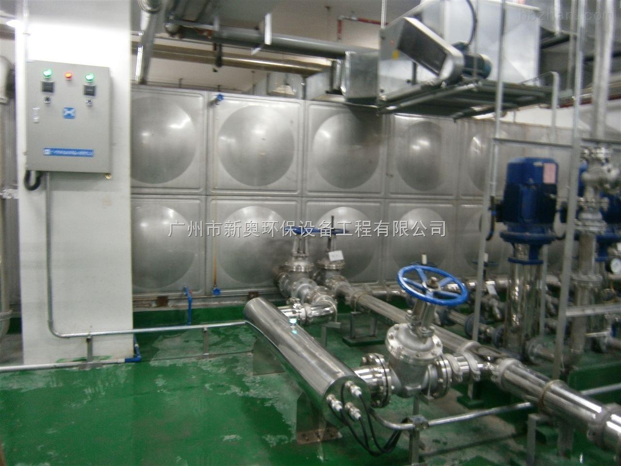 廣州腔體式紫外線消毒器