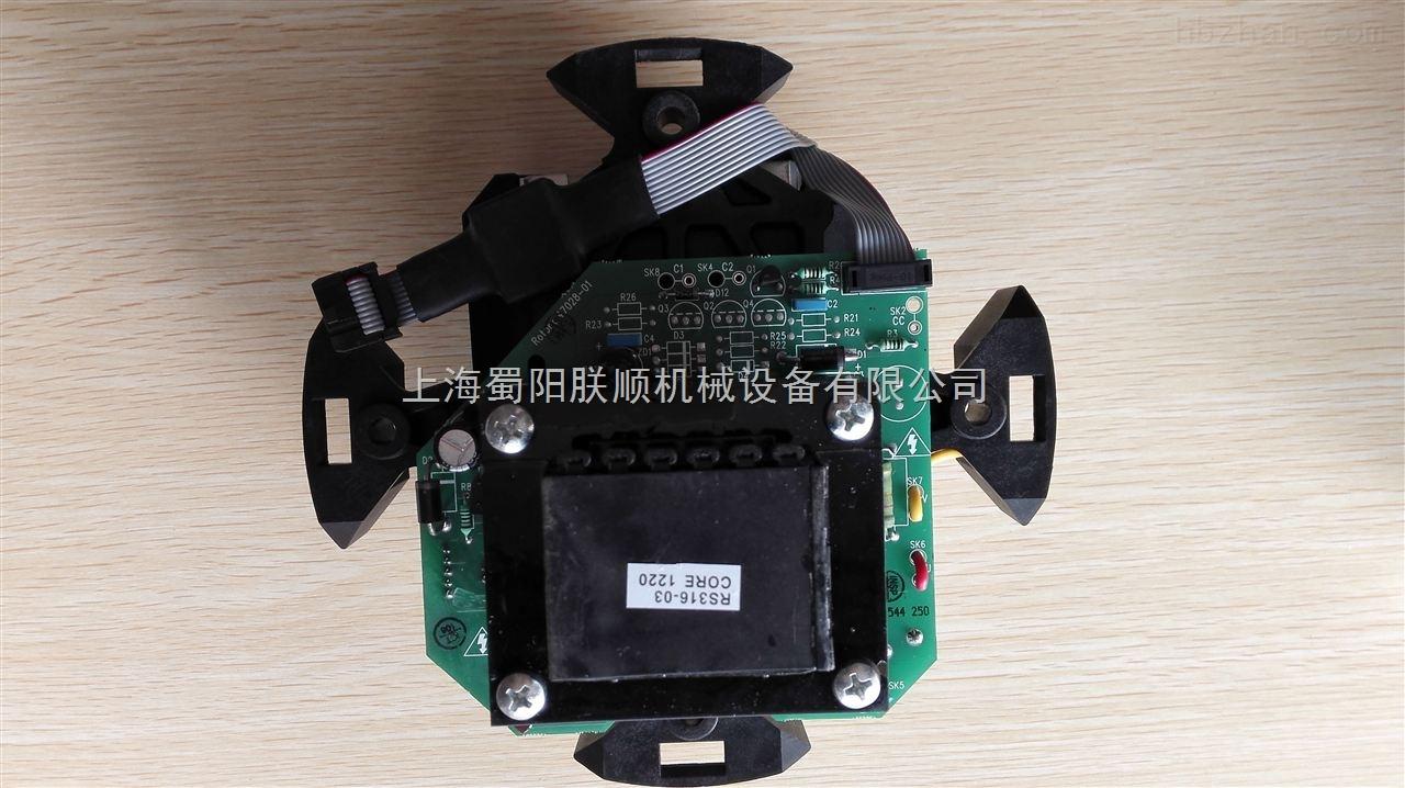 iq/iqm-英国rotork罗托克电动执行器电源板