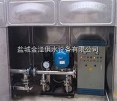 30-30-20-I 智能型生活箱泵一体化成套价格