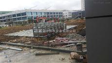 供应广西地埋箱泵一体化消防泵站
