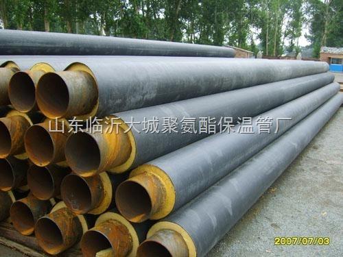 聚氨酯保温管莱芜市区厂家防水工作流程