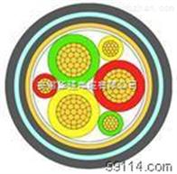 ZRC-BPVVP22-1KV-3*25+3*4變頻電纜