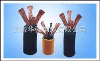 YZW橡膠電纜3*50+1*25