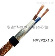 RVSP 2*0.12屏蔽電纜