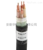 WLD-KJEGP低煙無鹵環保電纜