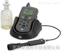 HACH哈希HQ30d便攜式熒光法溶氧儀