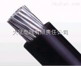 50平方JKRTYJ国标铜芯绝缘架空电缆价格钢芯铝绞线厂家