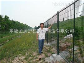 铁路桥下防护栅栏8002
