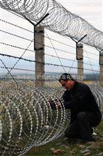 中国边境铁丝网厂家