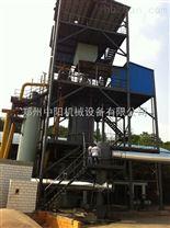 (博世机械)台湾煤气发生炉