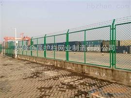 保税区围栏.绿化围栏.绿色围栏