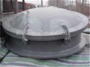 排汙管道PMY型DN700鑄鐵圓拍門