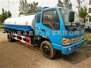 供应多种环卫设备,工地除尘车,唐骏5吨园林洒水车