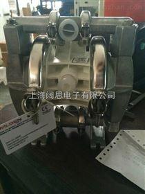 TZ15/AAAAB/WFS/WF/WF华东区代理供应美国威尔顿Wilden铝合金外壳橡胶隔膜印染、涂料类输送气动泵