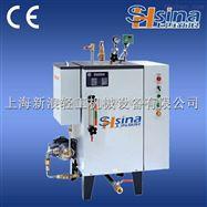 shsina電加熱蒸汽鍋爐設備