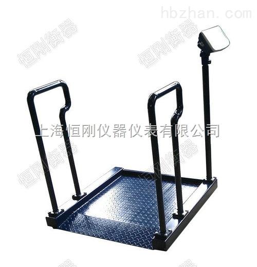 透析轮椅秤规格