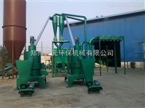 新款竹屑顆粒機成套生產線選鄭州天元機械