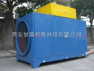 榆林印刷厂空气净化设备技术