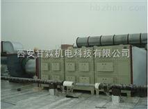 陝西製藥廠廢氣處理betway必威手機版官網廠家