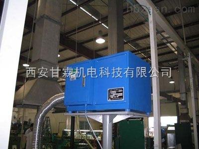 成都油墨废气处理设备工程