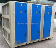 达标排放-陕西喷漆废气解决方案