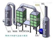 西安油漆废气处理设备优点
