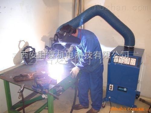 工业废气净化设备工程