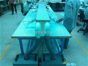 西安塑料造粒废气处理设备性能