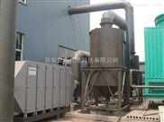全自動-陝西彩鋼噴漆廢氣處理betway必威手機版官網專業廠家