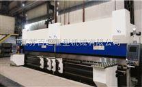 WC67K係列數控折彎機生產廠家_江蘇百超重型機械