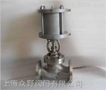 J641W-25P不鏽鋼氣動截止閥